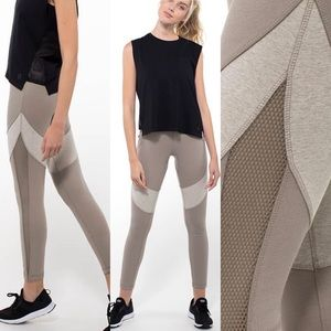 Tasc Performance Dynamic Energy Leggings